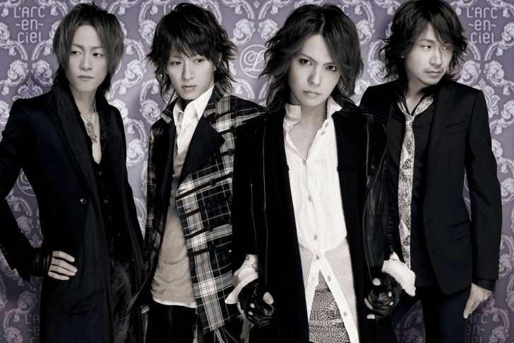 L'Arc-en-Ciel Band